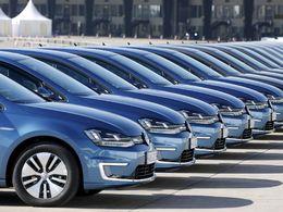 Volkswagen vient en aide à ses distributeurs chinois