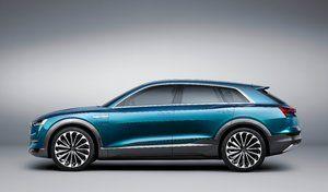 Audi: confirmation des Q4 et Q8 et de trois électriques