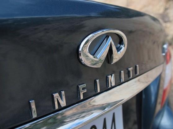 Bientôt un nouveau SUV Infiniti sur base de Nissan Juke ?