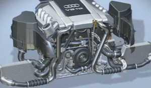 Dieselgate: un logiciel illégal découvert sur 24000 véhicules Audi