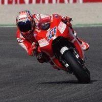 Moto GP - Valence D.2: Un ciel sans nuage pour Stoner