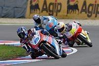 Louis Rossi après Brno