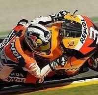 Moto GP - Valence D.2: Il manque encore quelque chose à Dani
