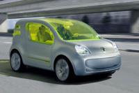 La Gordini nouvelle sera électrique!