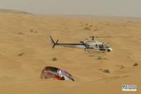Présentation du Rallye de Tunisie 2009
