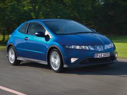 Petit rappel chez Honda : la Civic et la Jazz concernées