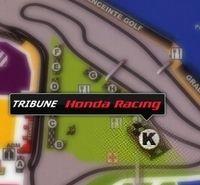 Le Mondial Superbike à Magny-Cours en VIP avec Honda