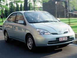 Au Japon, le Groupe Toyota a écoulé 1 million de véhicules hybrides depuis 1997