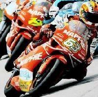 GP250 - Valence D.2: L'élan brisé pour Mike Di Meglio