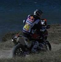 Dakar 2012 : Etape 2, Marc Coma déja leader