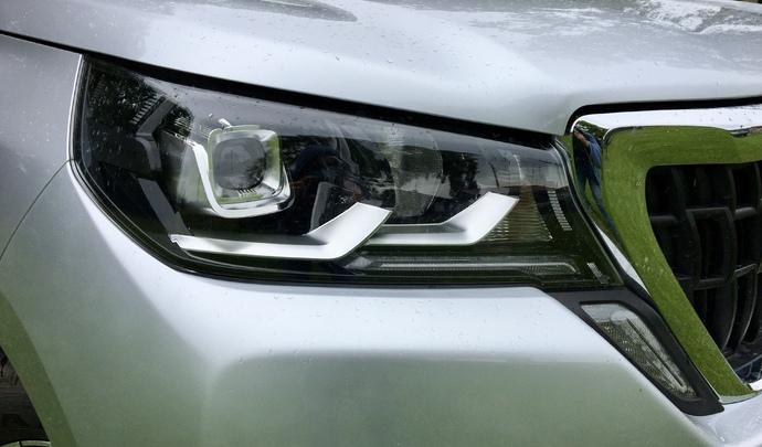 Prise en mains - Peugeot Landtrek : interdit de séjour