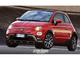 Une version baroudeuse de la nouvelle Fiat 500 imaginée par un graphiste hongrois