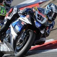 Superbike - Imola: L'avenir d'Haslam se décidera-t-il ce week-end ?