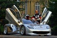 Brokernet Silver Sting : supercar venue de l'Est