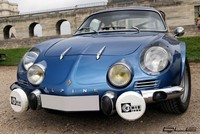 Photo du jour : Alpine A110