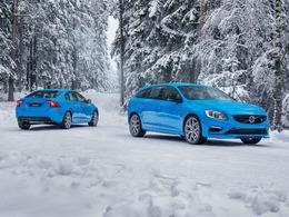 Volvo annonce l'acquisition de Polestar
