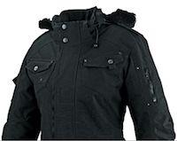 Du look pour la veste féminine 4City Melina.
