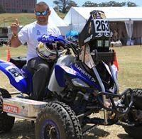 Dakar 2012 : Etape 2, encore La Fuente en quad