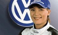 Volkswagen et Jutta Kleinschmidt se séparent