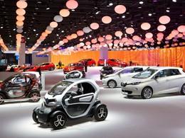 Voitures électriques: bientôt des tarifs de stationnement et de péage réduits