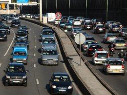 63 % des Français prennent la voiture pour aller travailler