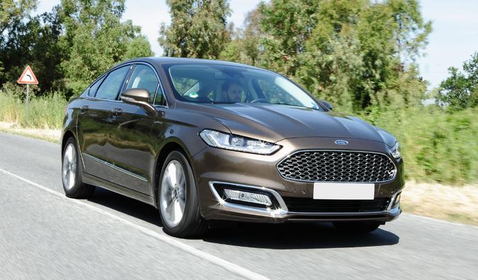 Fiabilité de la Ford Mondeo 4 : la maxi-fiche occasion de Caradisiac