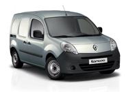 Renault Kangoo Express: les vidéos