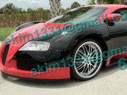 Ebay : rouler en Bugatti Veyron pour moins de 65000€, c'est possible!
