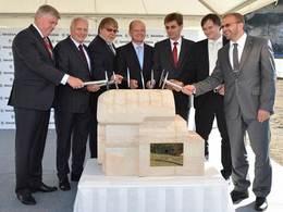 Skoda crée un nouveau centre de test des moteurs