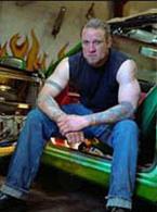 Jesse James, de Monster Garage : un coeur d'écolo sous les tatouages