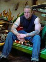 Jesse james de monster garage un coeur d 39 colo sous les - Jesse james monster garage ...