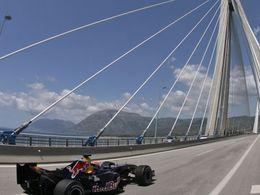 La Grèce débloque 29 millions d'euros pour construire un circuit de F1