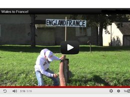 WRC : Mikko Hirvonen, d'Angleterre jusqu'en France en vidéo
