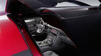 La future Mercedes SLS se dévoile un peu plus...