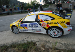 Le Tour de Corse 2007 en photos exclusives 2/3