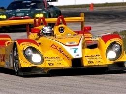 Penske aimerait revenir au Mans avec Porsche