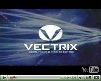 Vidéo Moto : Vectrix, film promotionnel