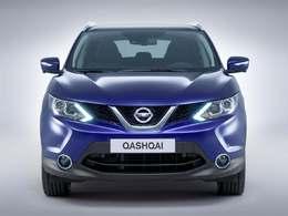 Le Nissan Qashqai va traverser l'Atlantique