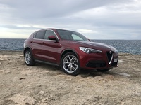 Essai vidéo - Alfa Romeo Stelvio 2020 : du mieux
