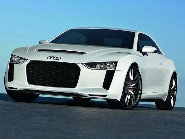 L'Audi Crosslane Coupé a-t-il tué la version de série du Quattro Concept ?