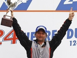 Au Mans, Sylvain Noel veut remettre ça !
