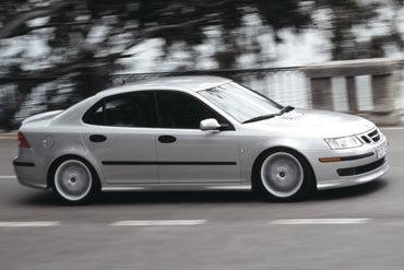 Saab 9-3 1.9tid 150 ch