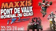 Quad, les 12 heures de Pont de Vaux
