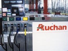 Prix des carburants : Auchan renonce à ses marges un peu plus longtemps
