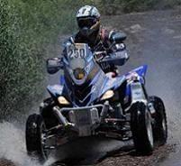 Dakar 2012 : Etape 3 quad, les Argentins au pouvoir