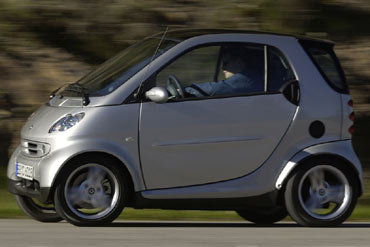 SMART FORTWO COUPE PULSE 61