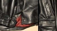 A la recherche d'une veste sobre et discrète... Helston's City Coat