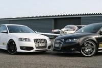 Audi S3 O.CT Tuning : 656 chevaux sur l'asphalte