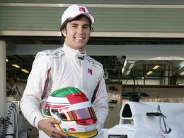 F1 : Ferrari va tester Sergio Perez .. face à Jules Bianchi