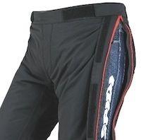 Spidi Superstorm: sur-pantalon pour rester au chaud et au sec